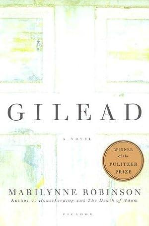 Gilead: A Novel: Robinson, Marilynne