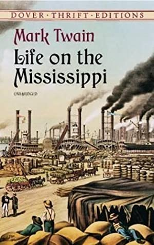 Life on the Mississippi (Dover Thrift Editions): Twain, Mark