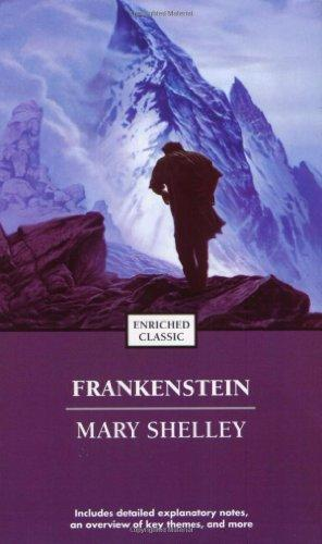 Frankenstein (Enriched Classics): Shelley, Mary