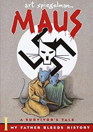 My Father Bleeds History (Maus): Spiegelman, Art