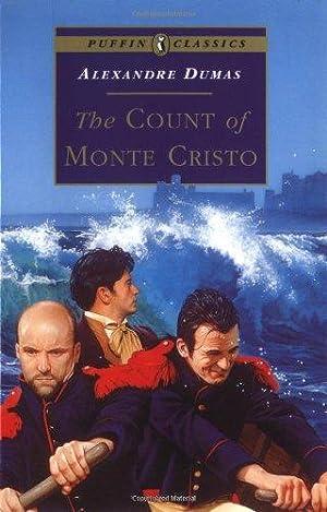The Count of Monte Cristo (Puffin Classics): Dumas, Alexandre