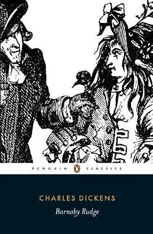 Barnaby Rudge (Penguin Classics): Dickens, Charles