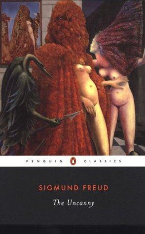 The Uncanny (Penguin Classics): Freud, Sigmund