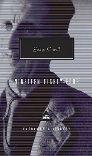 Nineteen Eighty-Four: Orwell, George