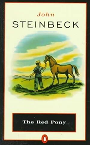 a literary analysis of the red pony by john steinbeck If searched for a book by john steinbeck red pony in pdf format, then you have come on to correct site  check out our thorough summary and analysis of this .