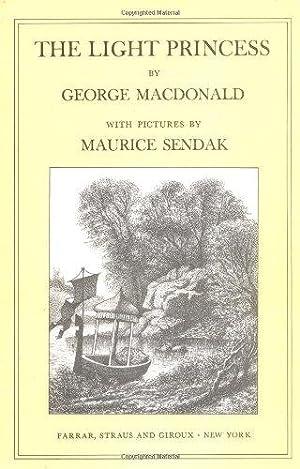 The Light Princess (Sunburst Book): MacDonald, George
