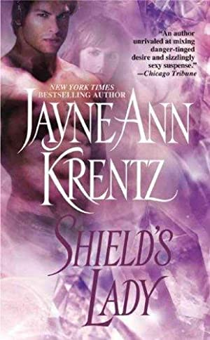 Shield's Lady (Lost Colony Trilogy): Krentz, Jayne Ann