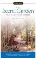 The Secret Garden: Burnett, Frances Hodgson