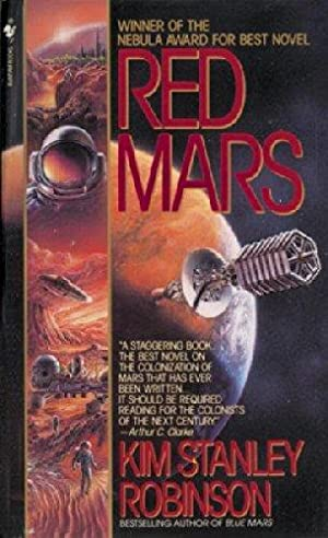 Red Mars (Mars Trilogy): Robinson, Kim Stanley