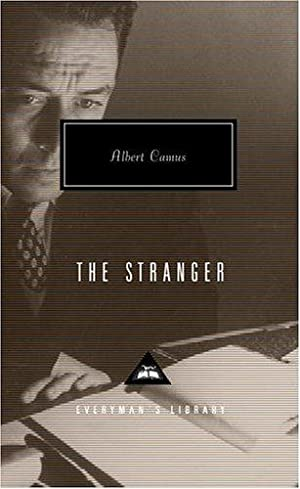 an analysis of the stranger a novel by albert camus The stranger [ 1946 ] a novel by albert camus (v-2, a vintage book) [albert  camus] on amazoncom free  #1 best seller in surrealist literary criticism.