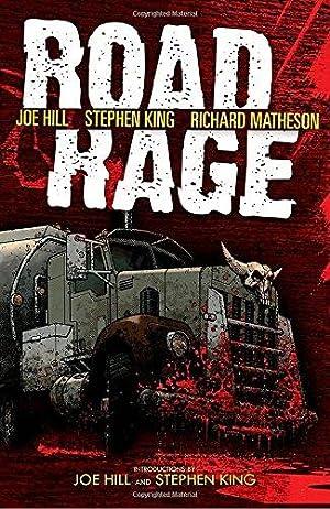 Road Rage: Hill, Joe; King,