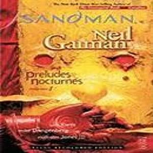 The Sandman Vol. 1: Preludes & Nocturnes: Gaiman, Neil