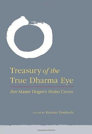 Treasury of the True Dharma Eye: Zen