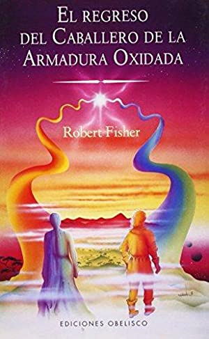 El regreso del caballero de la armadura: Fisher, Robert
