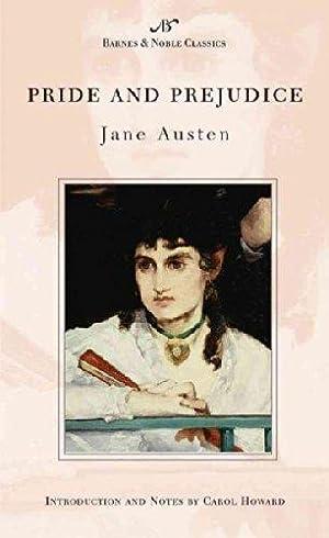 Pride and Prejudice (Barnes & Noble Classics): Austen, Jane
