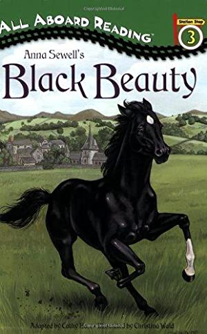 Anna Sewell's Black Beauty (Penguin Young Readers,: East, Cathy