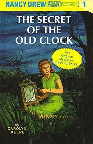 Nancy Drew Mystery Stories : The Secret: Keene, Carolyn