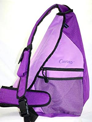 2007 - Avon Products - Curves Shoulder