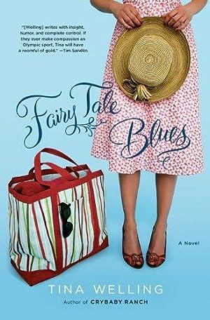 Fairy Tale Blues (Nal Accent Novels): Welling, Tina