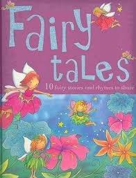 Fairy Tales: Parragon Books Ltd.