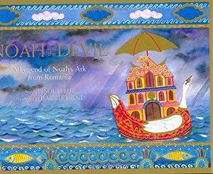 Noah and the Devil: A Legend of: Philip, Neil