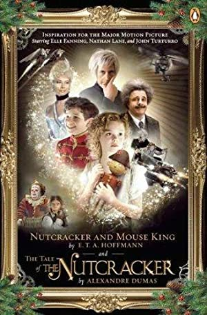 Nutcracker and Mouse King and The Tale: Hoffmann, E. T.