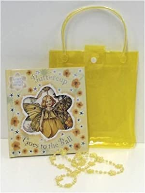 Buttercup Goes to the Ball Book, Bag: Barker, Cicely Mary