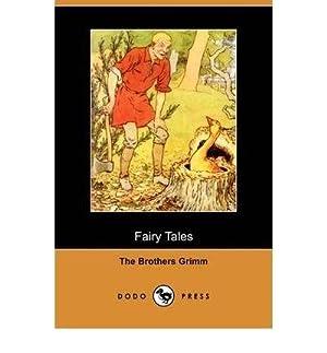 Grimm's Fairy Tales (Sterling Unabridged Classics): Grimm, Jakob; Grimm,