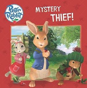 Mystery Thief! (Peter Rabbit Animation): Potter, Beatrix