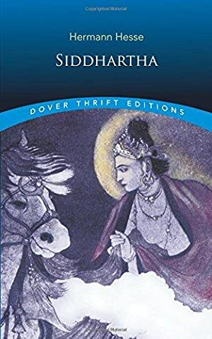 Siddhartha (Dover Thrift Editions): Hesse, Hermann