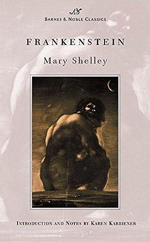 Frankenstein (Barnes & Noble Classics): Shelley, Mary Wollstonecraft
