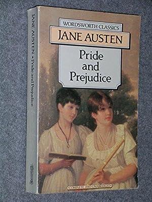 Pride & Prejudice (Wordsworth Classics): Austen, Jane