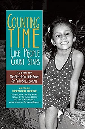 Counting Time Like People Count Stars: Poems: Rodriguez, Luis J.