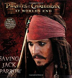 Pirates of the Caribbean: At World's End: Sutherland, T. T.