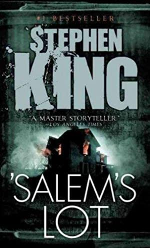 Salem's Lot: King, Stephen