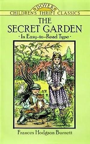 The Secret Garden (Dover Children's Thrift Classics): Burnett, Frances Hodgson