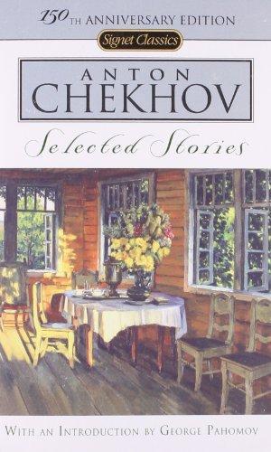 Selected Stories (Signet Classics): Chekhov, Anton