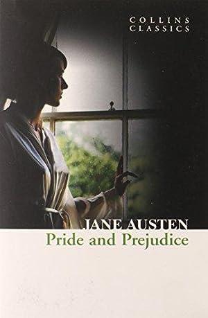 Pride and Prejudice (Collins Classics): Austen, Jane