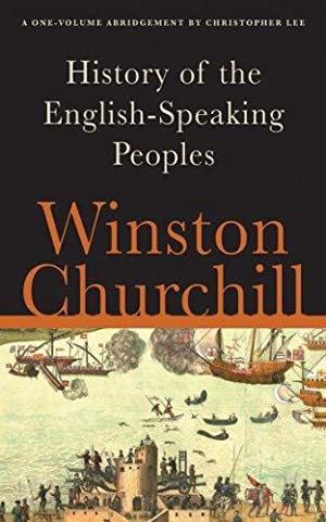 A History of the English-Speaking Peoples: A: Churchill, Winston