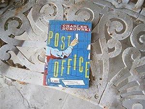 Post Office: A Novel: Bukowski, Charles