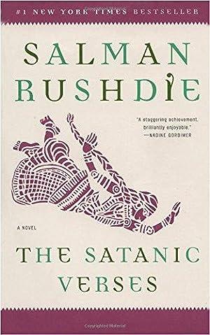 The Satanic Verses: A Novel: Rushdie, Salman