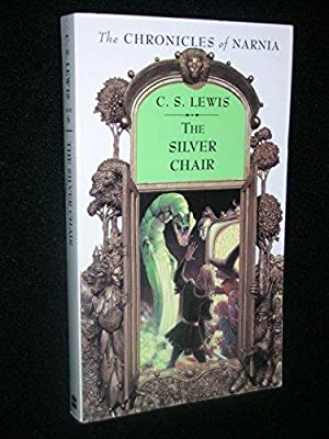 The Silver Chair: Lewis, C. S.
