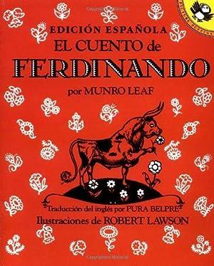 El Cuento de Ferdinando (The Story of: Leaf, Munro