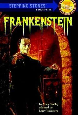 Frankenstein (A Stepping Stone Book(TM))
