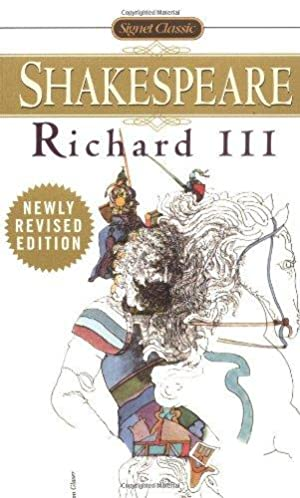 Richard III (Signet Classics): Shakespeare, William