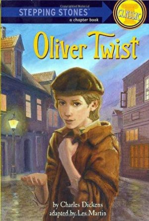 Oliver Twist (A Stepping Stone Book Classic): Dickens, Charles