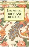 Pride and Prejudice (Dover Thrift Editions): Austen, Jane