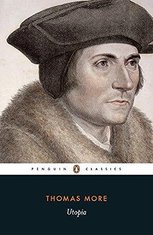 Utopia (Penguin Classics): More, Thomas