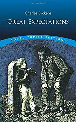 Great Expectations (Dover Thrift Editions): Dickens, Charles