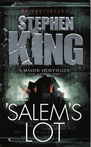 Salem's Lot (Turtleback School & Library Binding: King, Stephen
